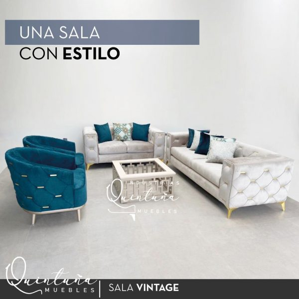 Sala Vintage Cuenca